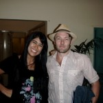 "Actor Joel Edgerton ""The Great Gatsby"""